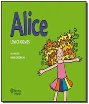 Alice - Planeta