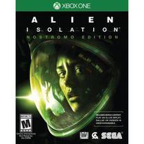Alien Isolation: Nostromo Edition - Xbox One - Sega