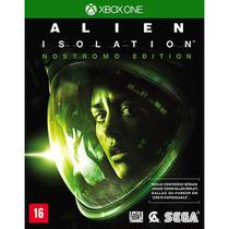 Alien: Isolation - Sega