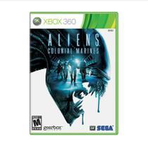 Aliens: Colonial Marines - Xbox 360 - Jogo