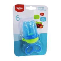 Alimentador Para Bebê Porta Frutinha E Legumes Buba Baby -
