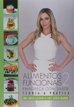 Alimentos Funcionais 2 - Pandorga -