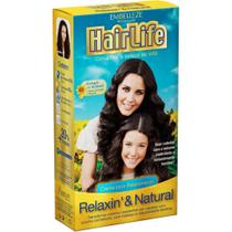 Alisante HairLife 160gr Relaxin  Natural - Embelleze