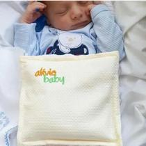 Alivio Bebê Almofada de Ervas Contra Dores do Bebê Cólica - Sonho E Estilo