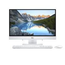 All In One Dell Inspiron 3477 I3-7130U 4GB RAM HD 1TB 24.0 FHD  Win 10 Home -