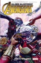 All-New, All-Different Avengers Vol. 2 - Marvel
