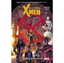 All-New X-Men- Inevitable Vol. 1 - Ghosts Of Cyclops - Marvel