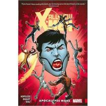 All-New X-Men- Inevitable Vol. 2 - Apocalypse Wars - Marvel