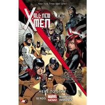 All-New X-Men Vol.2 - Here To Stay - Marvel