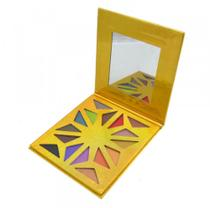 All stars eyeshadow palette dapop -