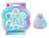 Alma do Gato Sr. Mittens - Mini Figura Soul - Disney Pixar Minis - Mattel -