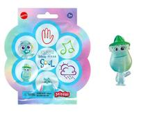 Alma do Joe Gardner - Mini Figura Soul - Disney Pixar Minis - Mattel -