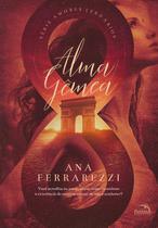 Alma Gêmea - Série Amores Lendários - Pandorga
