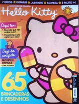 Almanaque de féria da Hello Kitty - Alto Astral