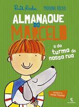Almanaque do marcelo - Salamandra Literatura (Moderna)