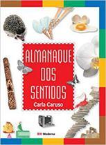 Almanaque dos Sentidos - Moderna -
