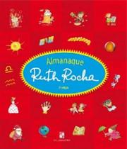 Almanaque ruth rocha - 02 ed - Salamandra (Moderna)
