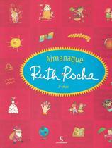 Almanaque ruth rocha - Salamandra Literatura (Moderna)