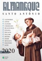 Almanaque Santo Antônio 2020 - Vozes