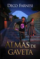 Almas de Gaveta - Scortecci Editora -