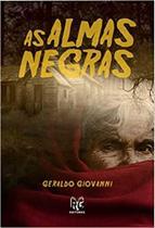 Almas Negras, As - Rg Editores -