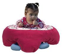 Almofada Apoio Segura Bebê Sentar Puff Berço Portatil Unicornio 2 - Dindinha Kids