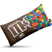Almofada Candy Chocolate M&m - Yaay