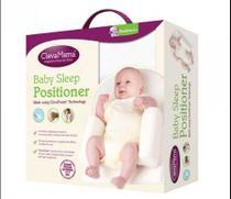 Almofada com Inclinação Posicionador do Bebê - Clevamama -