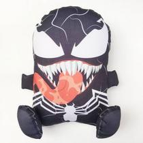 Almofada CuboArk 3D Formato Venom -