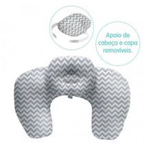 Almofada de Amamentação com Travesseiro - Buba -
