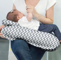 Almofada De Amamentação Com Travesseiro  Buba -
