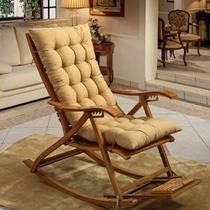 Almofada de Assento para Cadeiras de Balanço espreguiçadeiras Sofá e Poltronas ( Somente a Almofada ) - Art Decor E-Commerce
