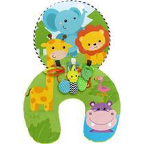 Almofada de Atividades - Buba Baby - Bubababy