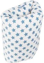 Almofada De Braço P/ Amamentação Estrela Azul Kababy 12003a -