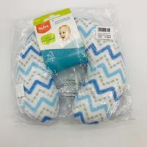 Almofada de Pescoço Azul - Buba Baby Ref 08267 -