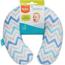 Almofada de Pescoço Baby Azul - Buba -