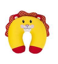 Almofada de Pescoço Leão - Buba