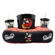 Almofada de Pipoca - Mickey Mouse - Zona Criativa