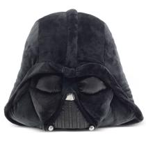 Almofada Decorativa 3D - Disney - Star Wars - Darth Vader - DTC