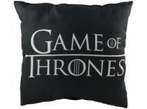 Almofada Decorativa Master Comfort Game of Thrones - para Cama 40x40cm