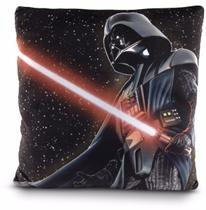Almofada Disney Macia - Star Wars -DTC 3798 -