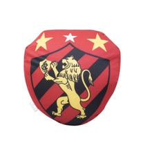 Almofada Em Forma De Brasão (Isopor) - Sport Club -
