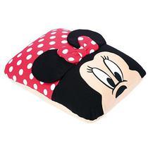 Almofada Floc De Berço Minnie Mouse Disney -
