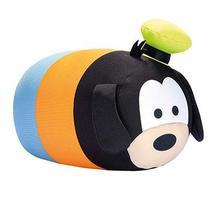 Almofada Floc Rolinho Pateta Tsum Tsum Disney -