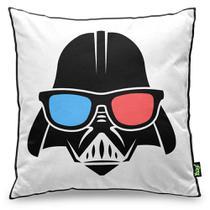 Almofada Geek Side - Lado Geek da força - YAAY!