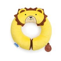 Almofada Infantil de Pescoço para Viagens Leão Trunki -