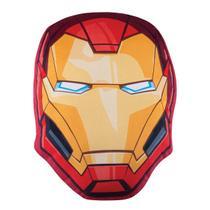 Almofada Infantil Transfer Avengers Homem De Ferro Lepper -
