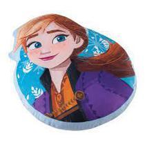 Almofada Infantil Transfer Frozen Anna - Lepper