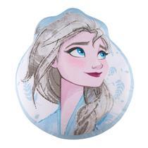 Almofada Infantil Transfer Frozen Elsa Lepper -