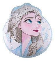Almofada Infantil Transfer Frozen Elsa - Lepper